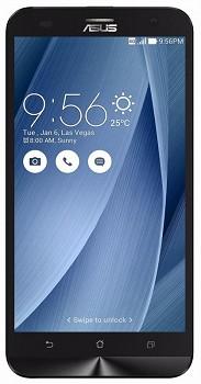 ASUS ZENFONE 2 LASER LTE (ZE550KL) 16GB SILVER