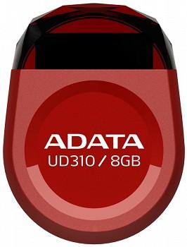 ADATA DURABLE UD310 8GB USB 2.0 (AUD310-8G-RRD)