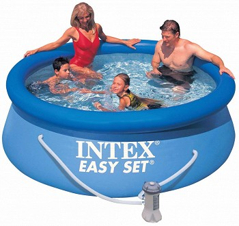INTEX 28112 EASY SET (56972)