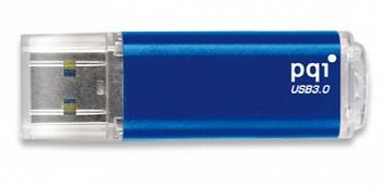 PQI TRAVELING DISK U273V 64 GB BLUE (627V-064GR7005)