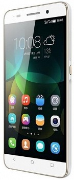 HUAWEI HONOR 4C (G Play Mini) 8GB WHITE