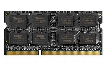 TEAM ELITE   2GB DDR3 1600MHZ (TED32G1600C11-S01)