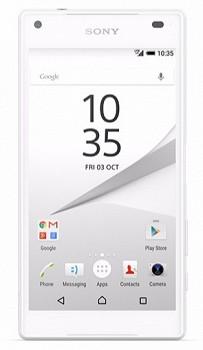 SONY XPERIA Z5 COMPACT (E5823) 32GB WHITE