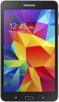 SAMSUNG GALAXY TAB 4 7.0 (SM-T230) 8GB BLACK