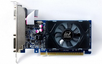 INNO3D GEFORCE GT 610 2GB DDR3