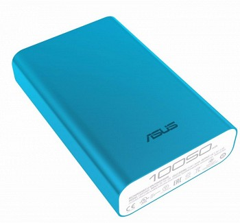 ASUS ZENPOWER ABTU005  BLUE