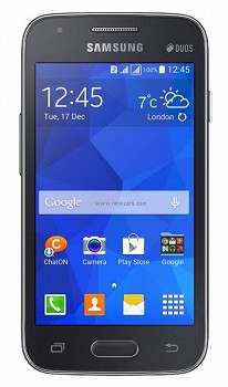 SAMSUNG GALAXY S DUOS 3-VE (G316HU) 4GB BLACK