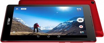 ASUS ZENPAD C 7.0 (Z170CG-1C019A) 8GB RED
