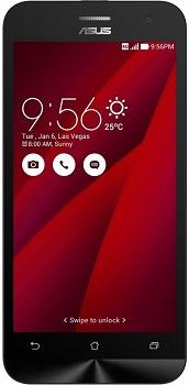 ASUS ZENFONE 2 (ZE500CL) 16GB RED
