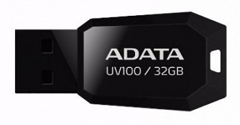 A-DATA DASHDRIVE UV100 32GB BLACK
