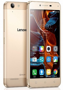 LENOVO VIBE K5 PLUS (A6020 A46) GOLD