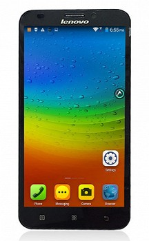 LENOVO A916 8GB BLACK