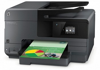 HP OFFICEJET PRO 8610 E ALL IN ONE (A7F64A)