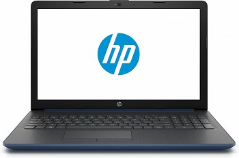 HP 15 (4TZ19EA) BLUE