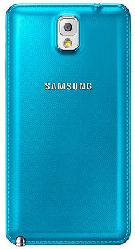 SAMSUNG GALAXY NOTE 3 S BACK COVER GLITTERY GREEN (ET-BN900HCEGRU)