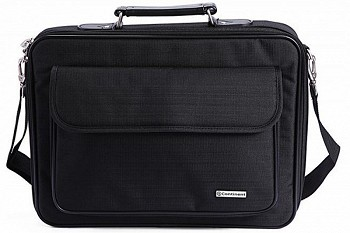CONTINENT NOTEBOOK BRIEF BLACK (CC-03)