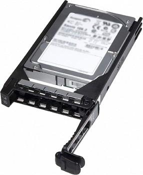DELL 600GB 15000 ბრ/წთ 3.5
