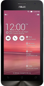 ASUS ZENFONE 5 (A501CG) 8GB RED