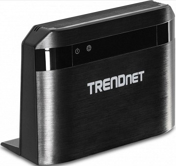 TRENDNET TEW-810DR (AC750 DUAL-BAND WIRELESS ROUTER)