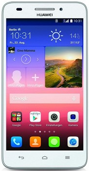 HUAWEI ASCEND G620S 8GB WHITE