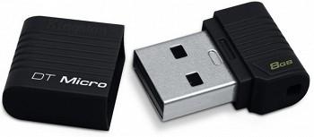 KINGSTON USB 2.0 DATATRAVELER MICRO DTMCK/8GB