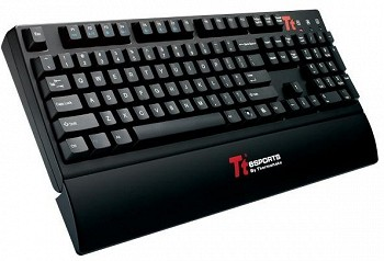 THERMALTAKE KB-MEG005US USB BLACK