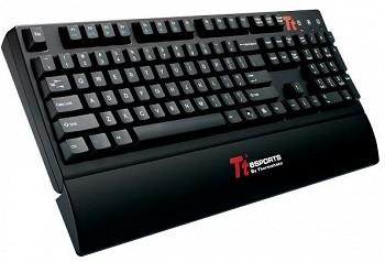 THERMALTAKE KB-MEG005US USB BLACK