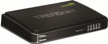 TRENDNET TW100-BRV214 (VPN ROUTER)