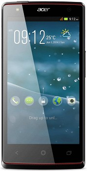 ACER LIQUID E3 E380 (HM.HDZEE.001) 4GB BLACK