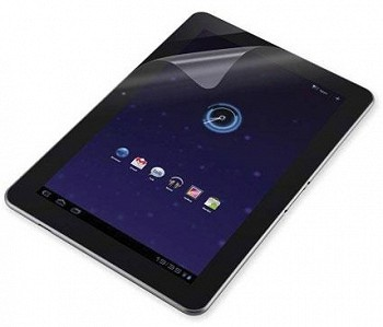 BELKIN MATTE SCREEN OVERLAY FOR SAMSUNG GALAXY TAB (F8M165EB)