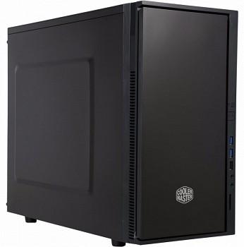 COOLER MASTER SILENCIO 352 (SIL-352M-KKN1) BLACK