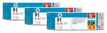 HP 91 MULTIPACK  (C9487A)