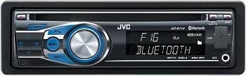 JVC KD-R716