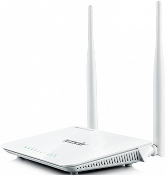 TENDA W3002R (WIRELESS N300 ROUTER)
