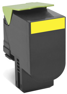 LEXMARK YELLOW 70C2HYE