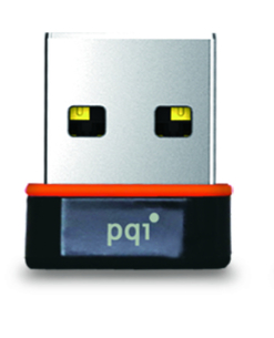 PQI I-STICK U601L 4 GB BLACK (6601-004GR1001)