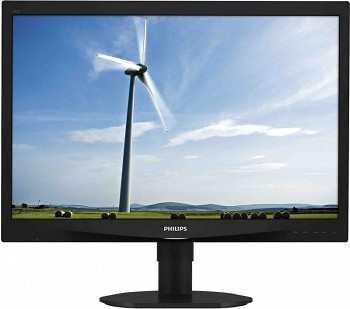 PHILIPS 240S4QMB LCD 24