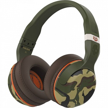 SKULLCANDY HESH 2 WIRELESS (S6HBGY-367)