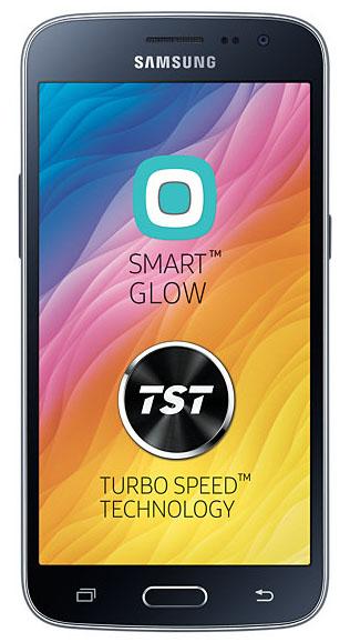 SAMSUNG GALAXY J2 (J210F) DUAL SIM 8GB LTE BLACK