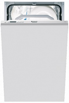 HOTPOINT ARISTON CISLST 328 A