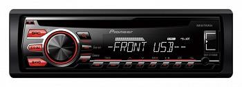 PIONEER DEH-X1750UB