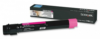 LEXMARK X950X2MG EXTRA HIGH YIELD TONER