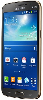 SAMSUNG GALAXY GRAND 2 (SM-G7102) 8GB GOLD