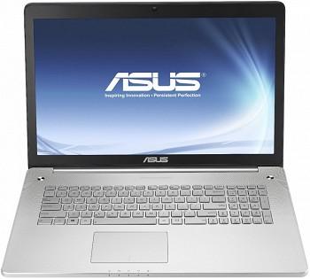 ASUS N750JK-T4167D