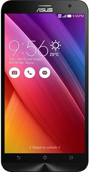 ASUS ZENFONE 2 (ZE551ML) 64GB BLACK