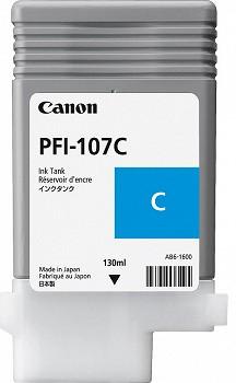 CANON  PFI 107C (6706B001AA)