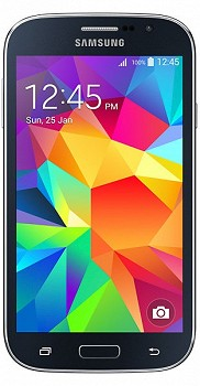 SAMSUNG GALAXY GRAND NEO PLUS (GT-I9060I/DS) 8GB BLACK