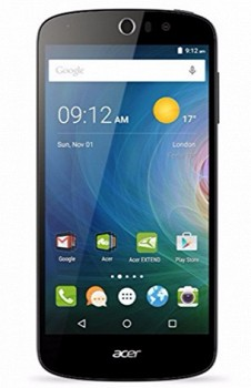 ACER LIQUID Z530 (HM.HQSEU.004) 8GB BLACK