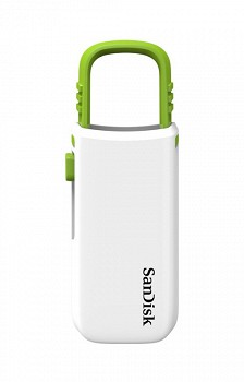 SANDISK CRUZER U 16 GB (SDCZ59-016G-B35WG)