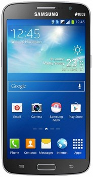 SAMSUNG GALAXY GRAND 2 (SM-G7102) 8GB BLUE